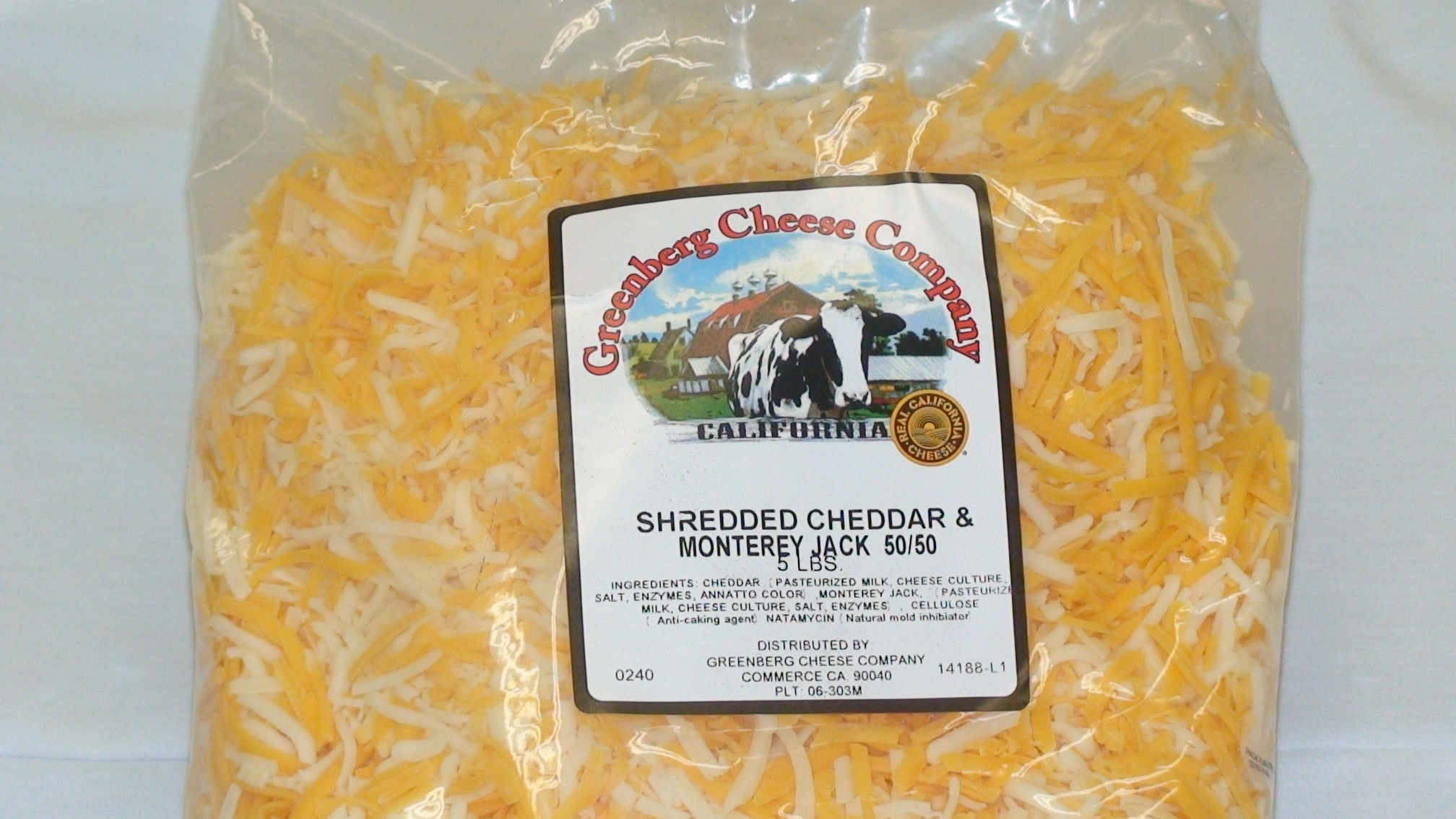 Cheese Products - Wholesale Cheese Processor Los Angeles